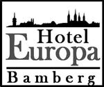 Kleehof GmbH & Co. KG - Hotel Europa Bamberg - Logo