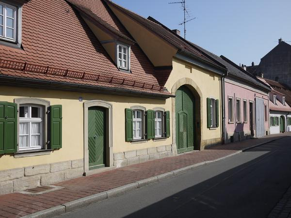 Bamberger Rahmenprogramm