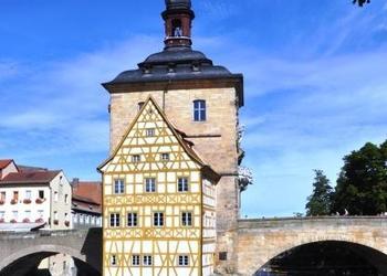 Bamberg Days