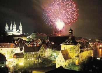 Hotel Europa Bamberg impressions